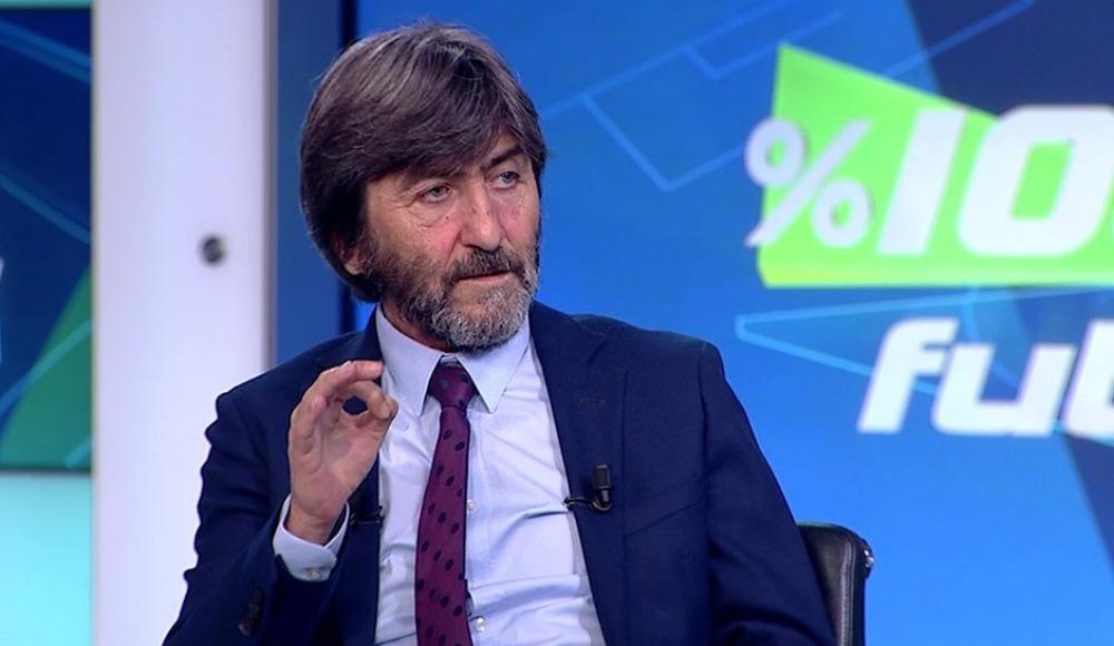"""Rıdvan Dilmen: """"Ali Koç'un tarif ettiği teknik direktör..."""""""