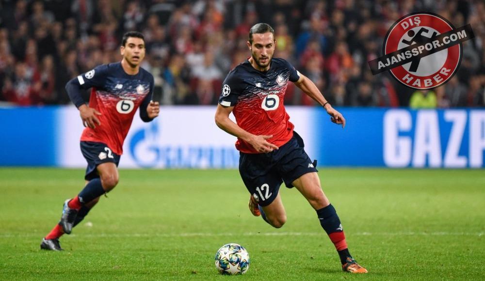 Trabzonspor, Yusuf Yazıcı'dan 1 milyon Euro daha kazandı!