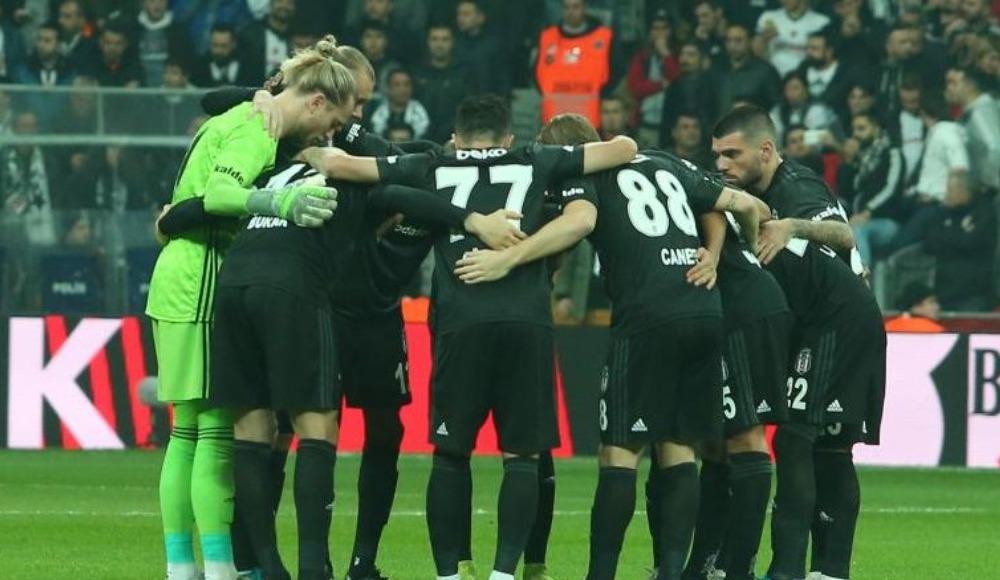 Beşiktaş'ın Fenerbahçe planı! Derbideki 11...