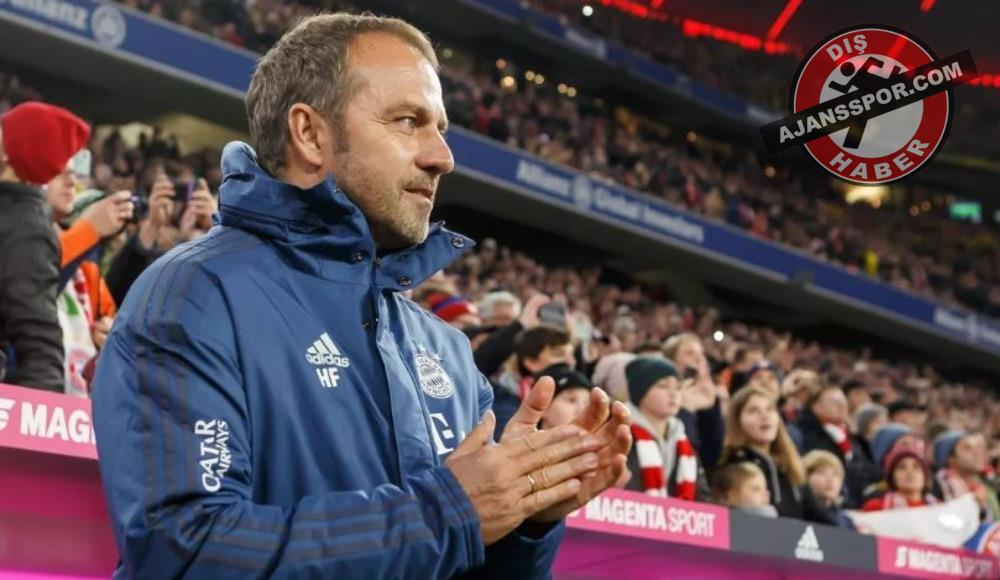 Bayern'den resmi teknik direktör açıklaması!