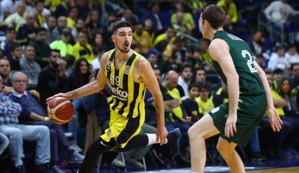 Fenerbahçe Beko, Bandırma'ya şans tanımadı!