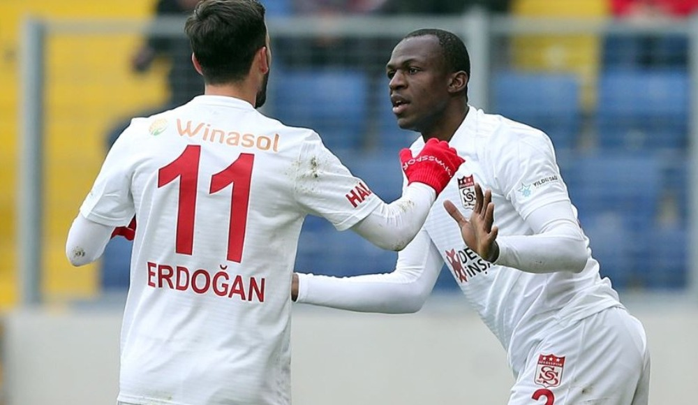 """İrfan Buz: """"Sivasspor'da doğru işler yapılıyor"""""""