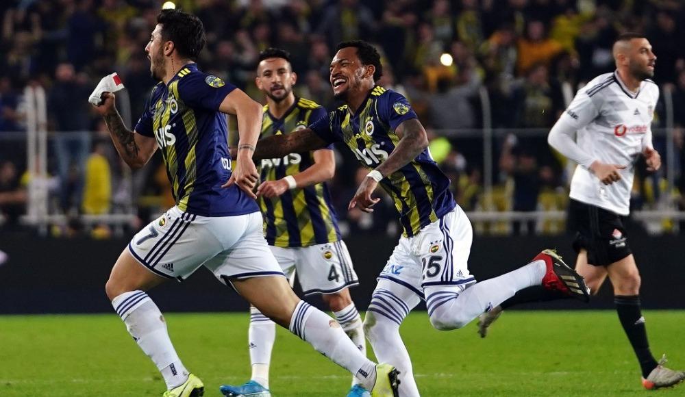 Süper Lig geri dönüyor! Fenerbahçe'nin 11'i...