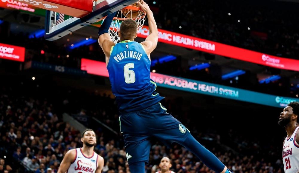 Toronto Raptors - Dallas Mavericks (Canlı Skor)