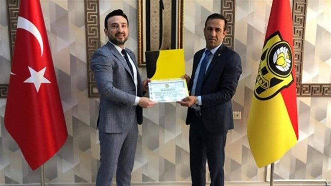 Yeni Malatyaspor Basın Sözcüsü Çelikel'den önemli açıklama