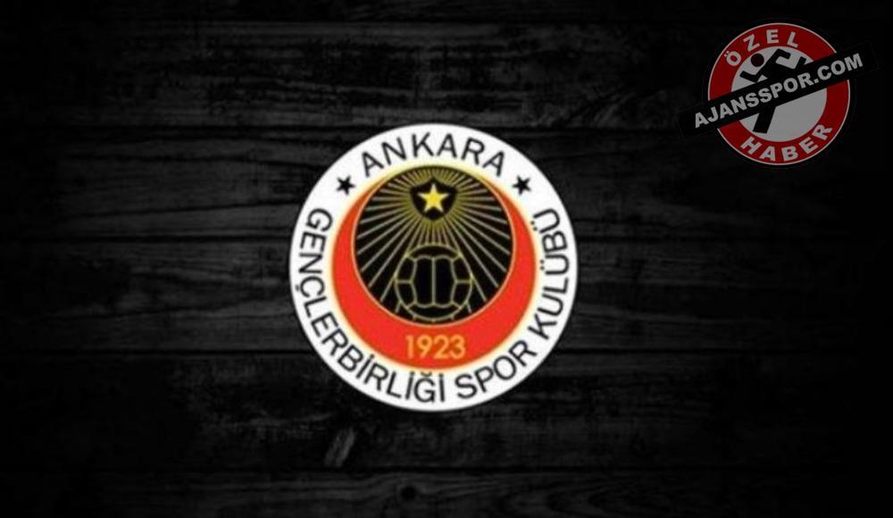 Gençlerbirliği'nden transfer ve Beşiktaş açıklaması!