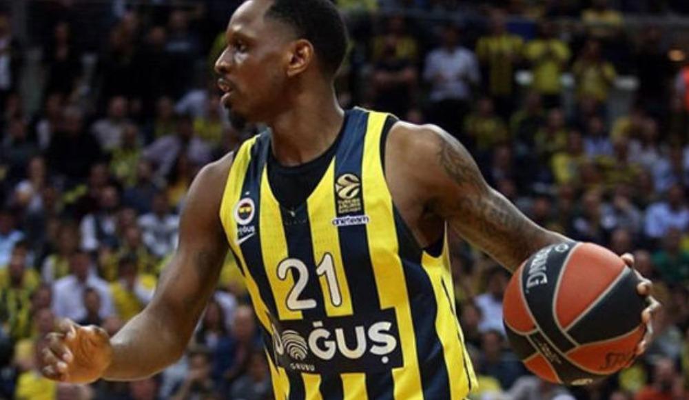 Fenerbahçe Beko'da James Nunnally sesleri