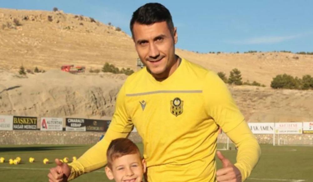 Malatya'dan ayrılıyor mu? Adis Jahovic için transfer açıklaması!