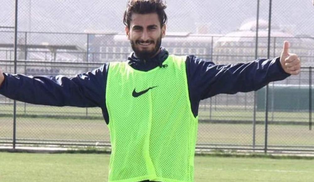 Nazilli'de ilk transfer Ömer