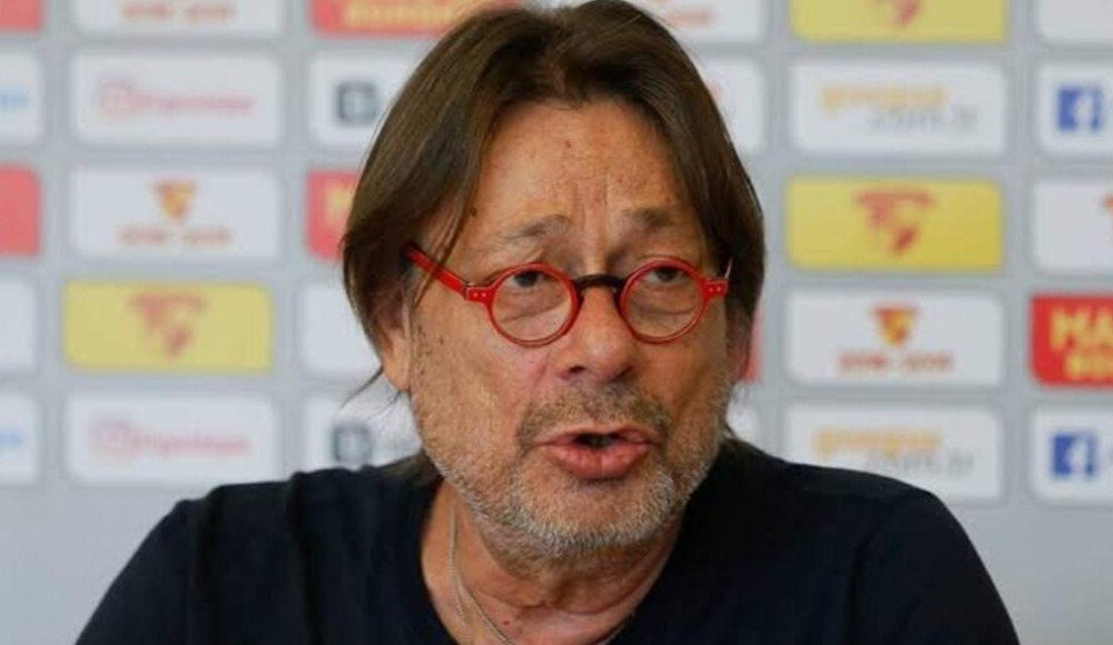 """Kulüpler Birliği Başkanı Sepil: """"TFF karar verdi, herkes limite uyacak"""""""