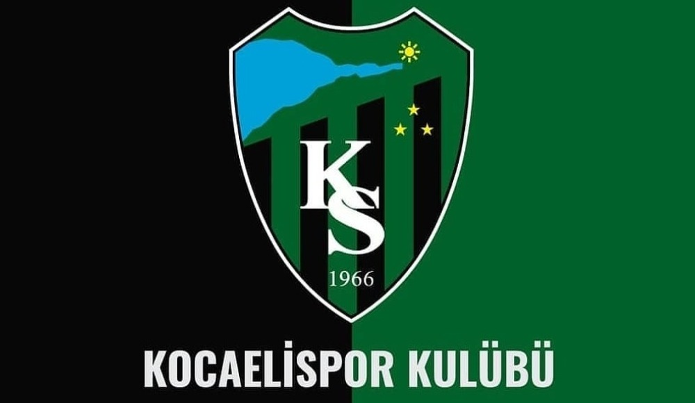 Kocaelispor'dan Gökdeniz Bayrakdar açıklaması