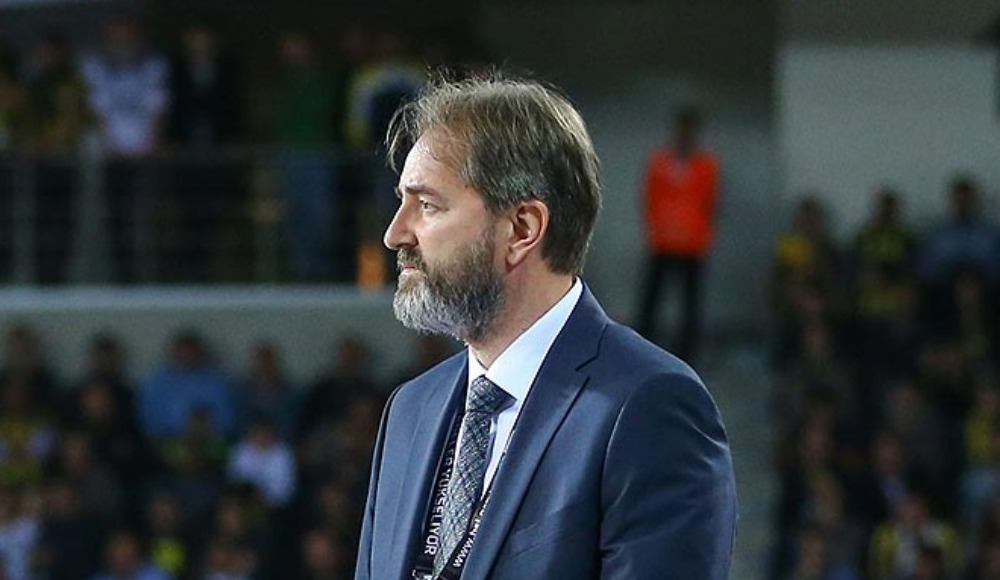 Beşiktaş Sompo Sigorta, Burak Bıyıktay ile anlaştı