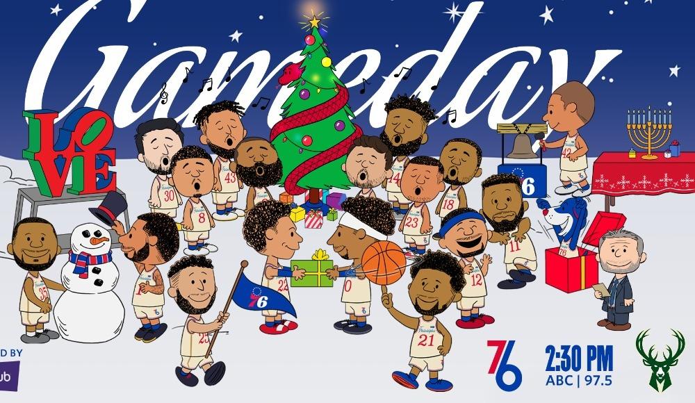 Philadelphia 76ers - Milwaukee Bucks (Canlı Skor)