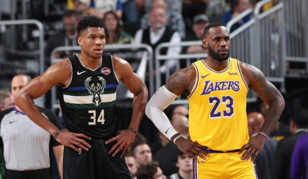 CANLI İZLE: Los Angeles Clippers - Los Angeles Lakers