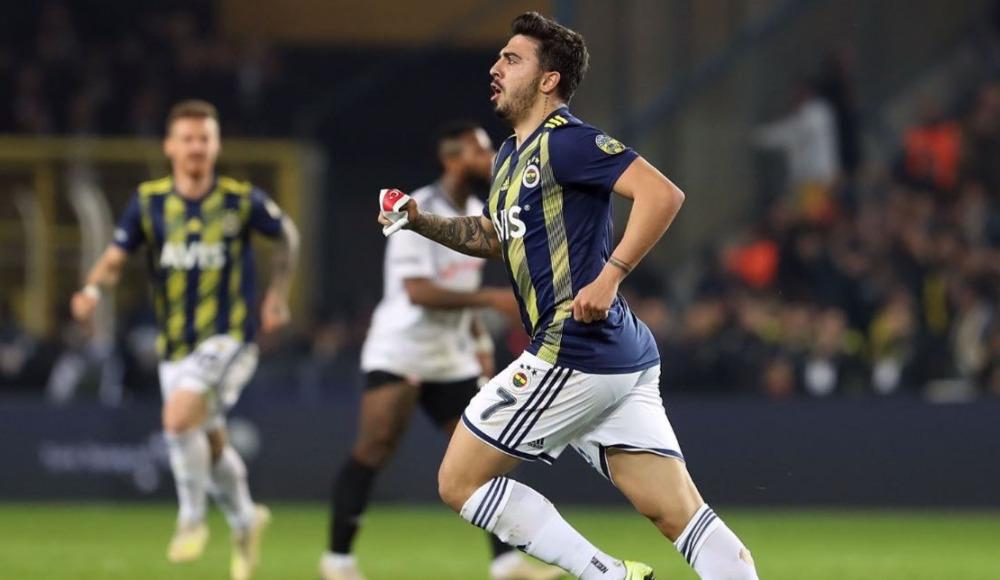 """Eski hocasından Ozan Tufan yorumu: """"EURO 2020'de ondan beklentim..."""""""