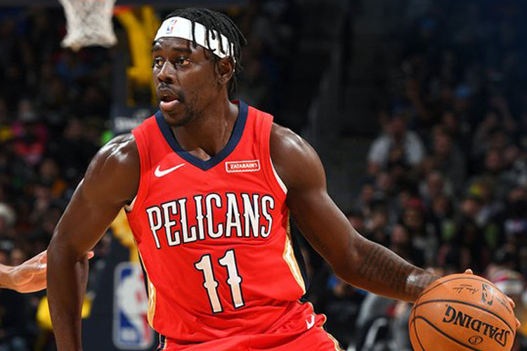 NBA'DE GECENİN TOPLU SONUÇLARI