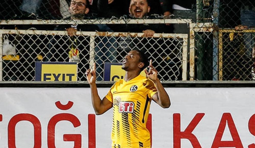 Galatasaray'dan sürpriz transfer... Kampa katılacak!