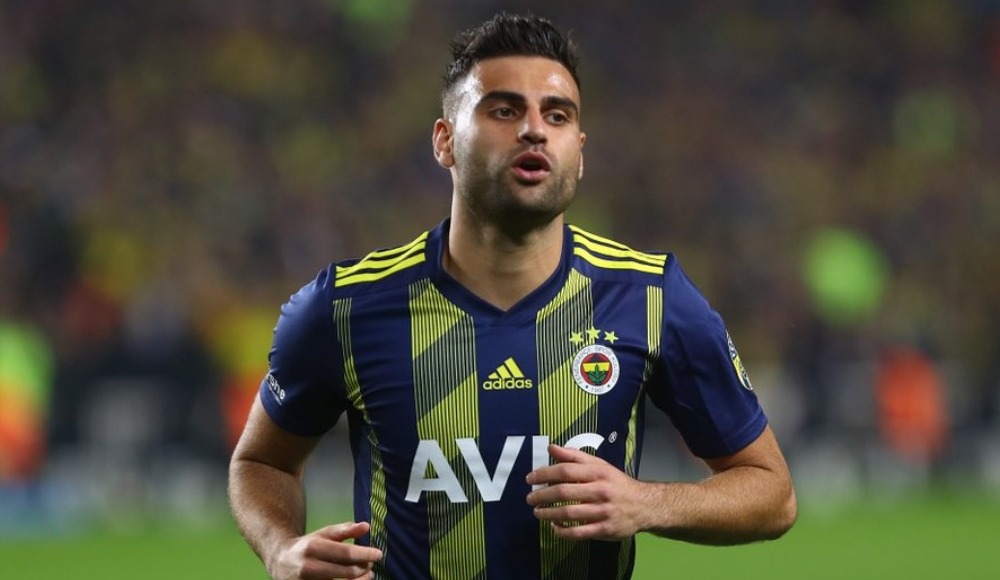 """Deniz Türüç: """"İnşallah 2020 Fenerbahçe'nin yılı olacak"""""""