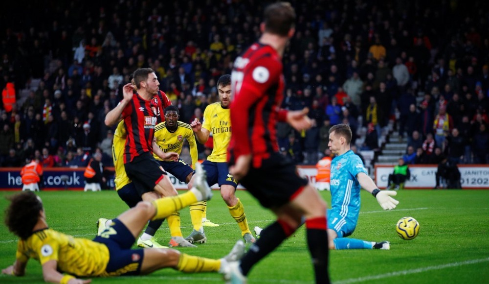 Arteta, Arsenal'a ilaç olamadı: 1-1!