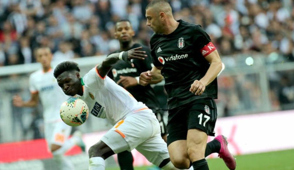 Beşiktaş - Gençlerbirliği (Şifresiz maç yayını)