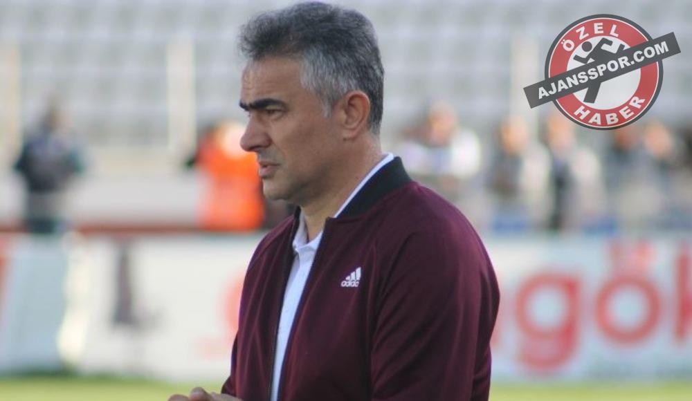 Akhisarspor'un gözü Süper Lig'de!