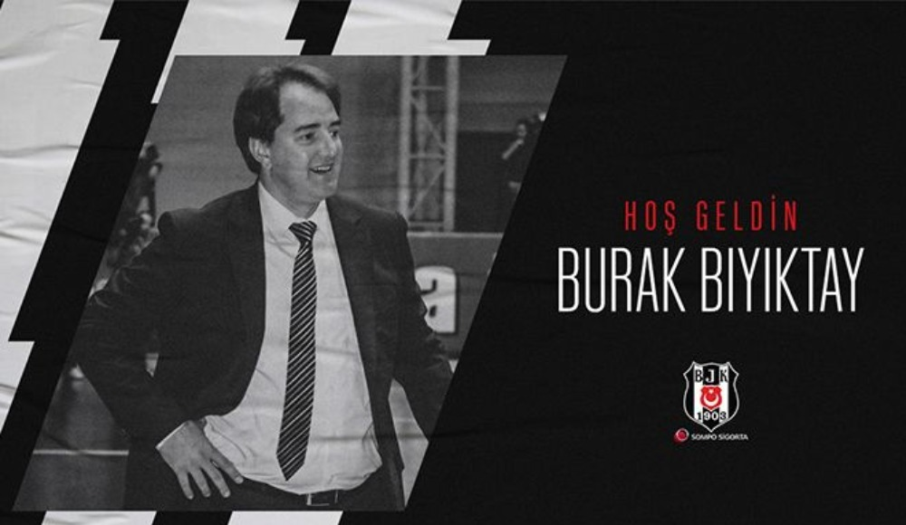 Beşiktaş'ın yeni koçu belli oldu