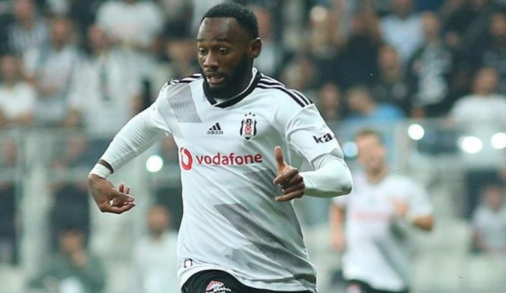 """N'Koudou: """"Maçın adamı Atiba"""""""