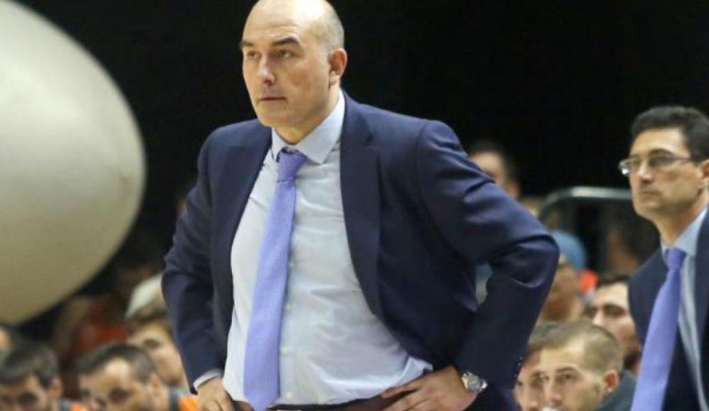 """Jaume Ponsarnau: """"Fenerbahçe bugün çok iyi başladı"""""""