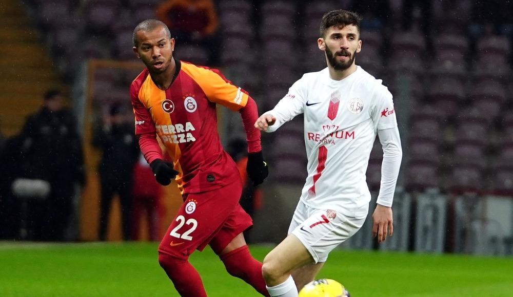 Galatasaray'da Mariano, Fluminense yolcusu olabilir