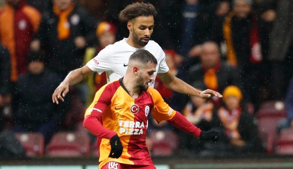 Beşiktaş'tan Nazım Sangare kararı...