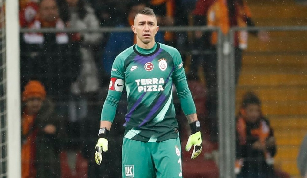 Galatasaray'da Muslera farkı!