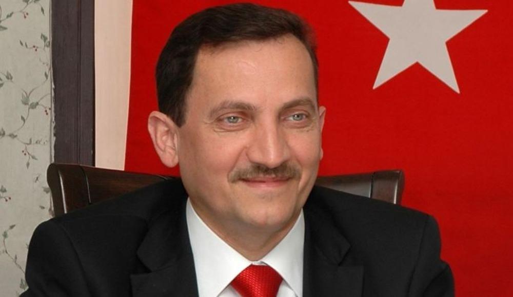 """Mehmet Atalay: """"Önce kendi kulüplerini yönetsinler"""""""