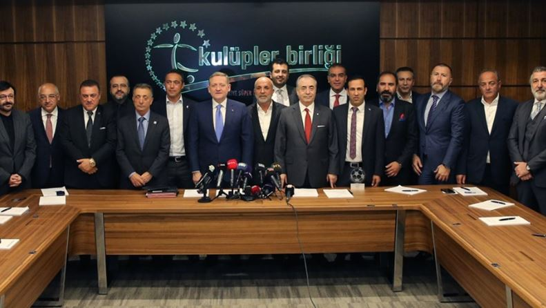 """Mehmet Atalay: """"Kulüpler şeffaf yönetilmiyor"""""""