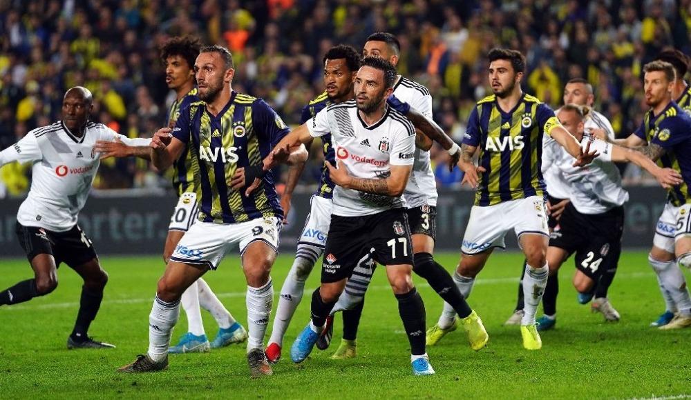 Çaykur Rizespor - Fenerbahçe (Maç anlatımı)