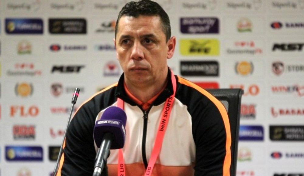 """Gabriel Margarit: """"Bu takımı ligde tutacağız"""""""