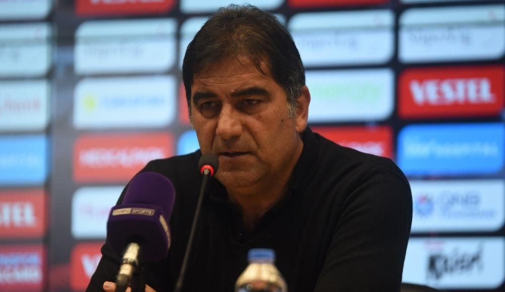 Trabzonspor'da Ünal Karaman dönemi sona mı eriyor?