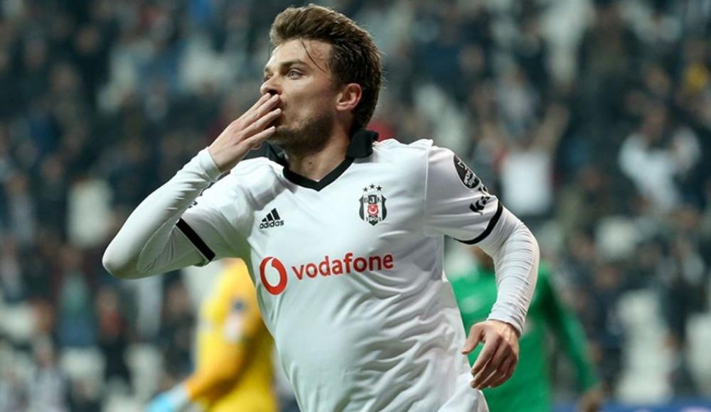 Beşiktaş'ta Ljajic şoku! Rebocho ise...