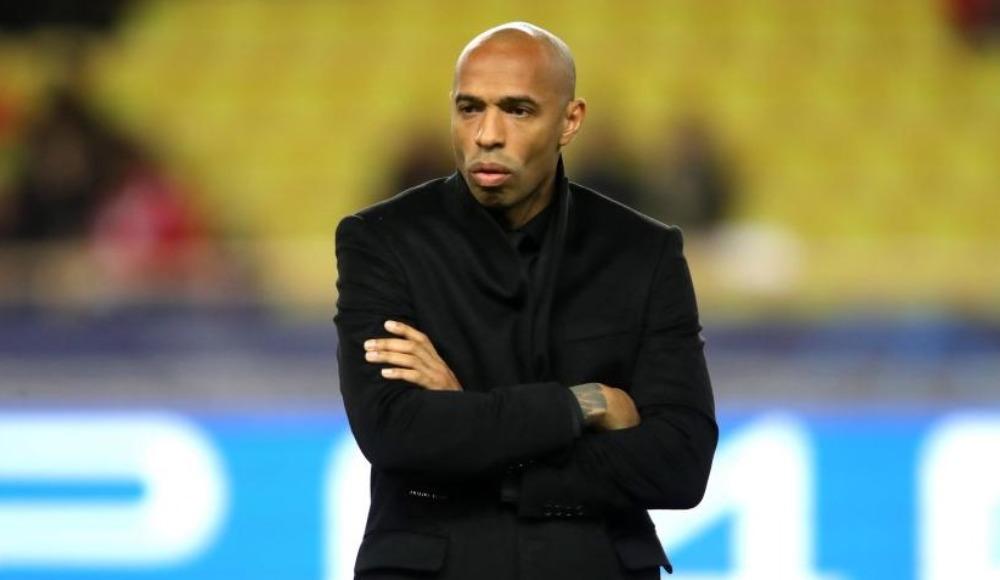 Barcelona'dan Henry atağı! Valverde'nin yerine...