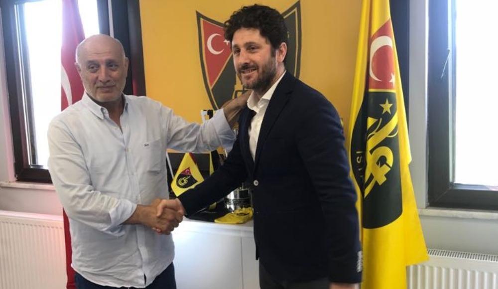 Fatih Tekke, İstanbulspor'da!