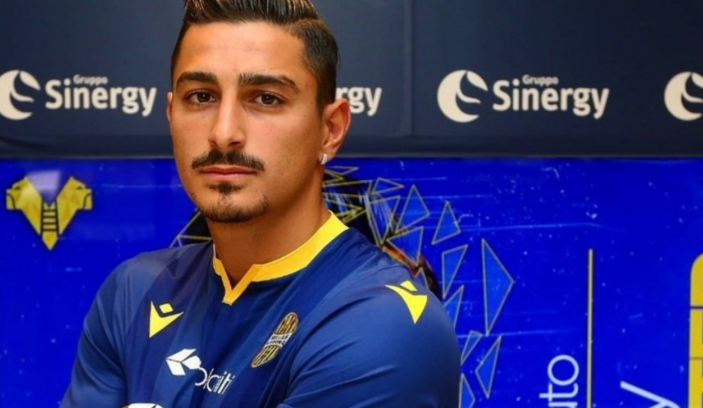 "Koray Günter: ""Mancini beni Galatasaray'a ikna etmişti"""