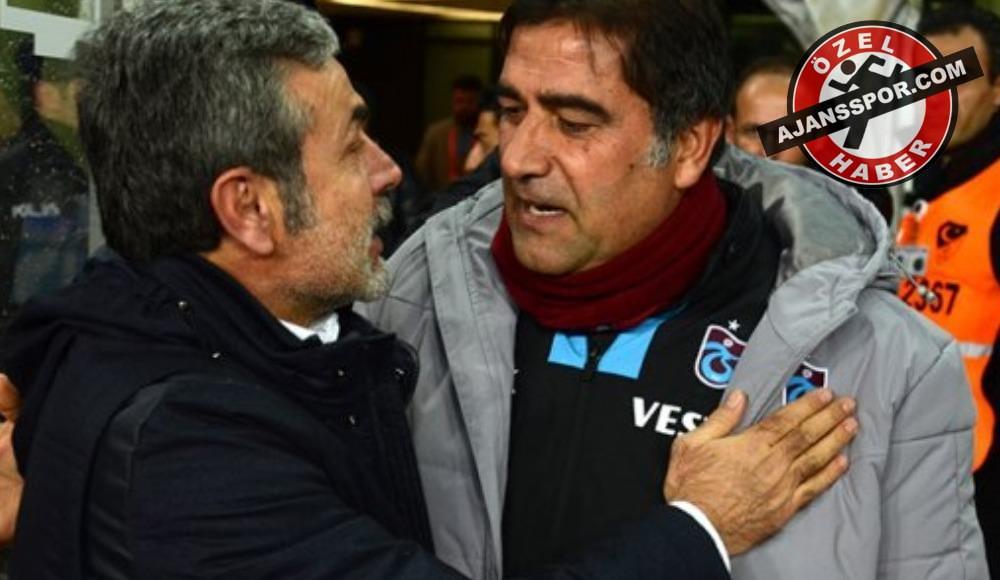 Konyaspor'dan Ünal Karaman'a teklif!