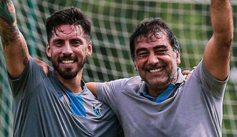 Sosa ve Novak, Trabzonspor yazısını kaldırdı!