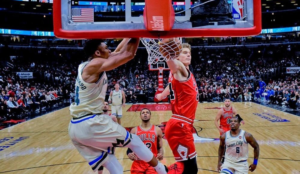 Ersanlı Milwaukee Bucks, kazanmaya devam ediyor
