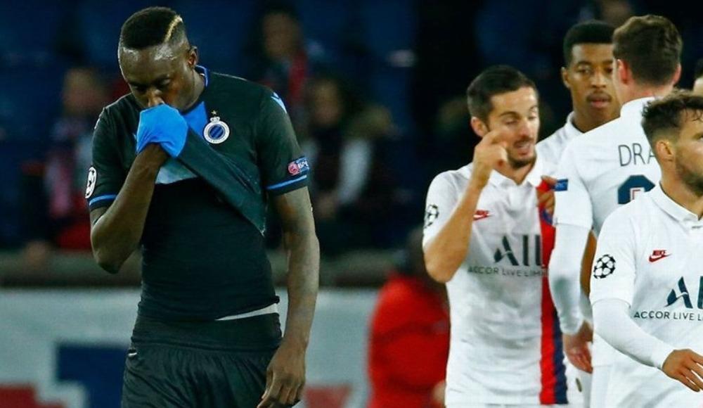 """Mbaye Diagne isyan etti: """"Doğru söylemiyor!"""""""