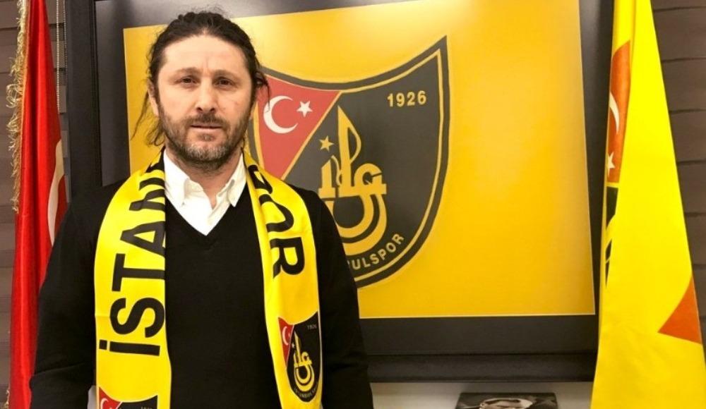 İstanbulspor, Fatih Tekke'yi resmen açıkladı!