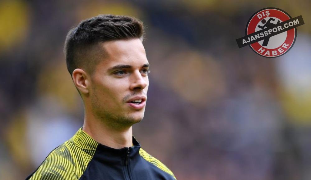 Dortmund'dan Portekiz'e transfer!