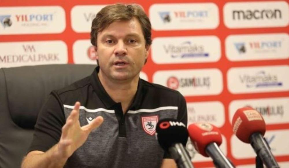 """Ertuğrul Sağlam: """"2 transfer daha yapacağız"""""""