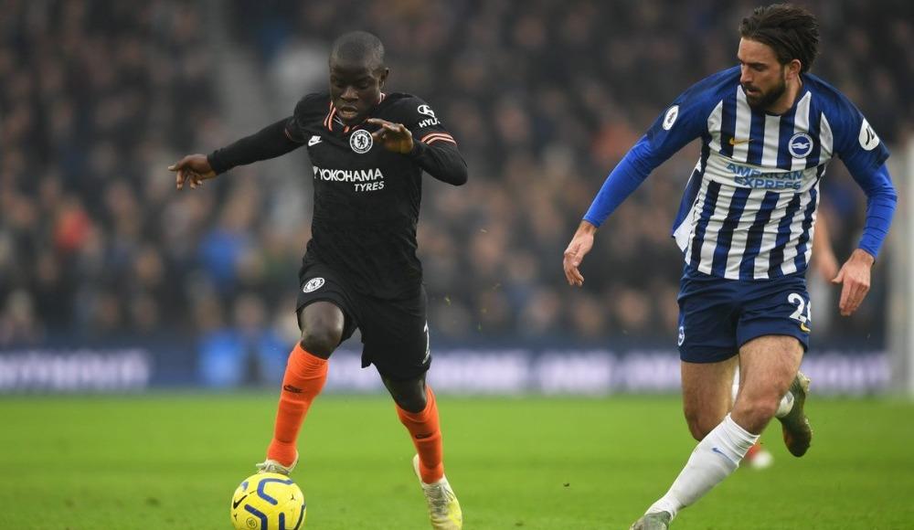 Chelsea 2020'ye iyi başlayamadı: 1-1!