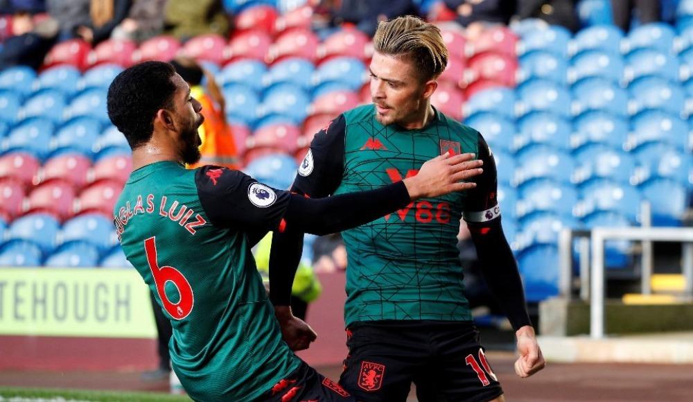 Aston Villa'nın yükselişi sürüyor: 1-2!