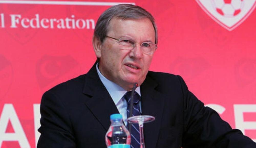 """Zekeriye Alp: """"Hakemlerimiz adil kararlar versinler"""""""